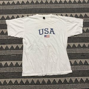 Obey USA Graphic Shirt